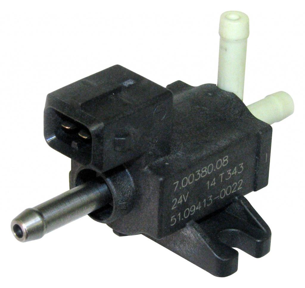Клапан управления перепуском отработавших газов Motor Service