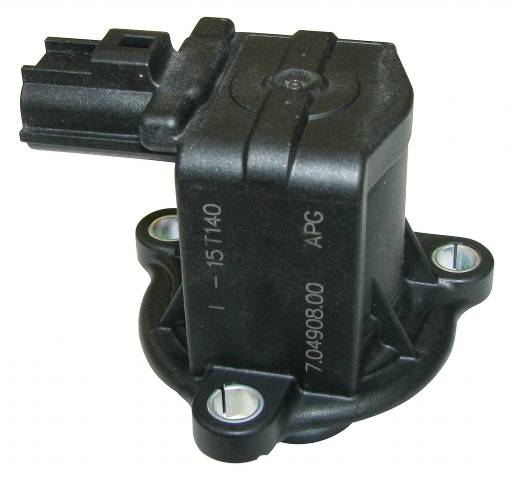 Клапан перепуска воздуха ТКР 7.04908 Motor Service