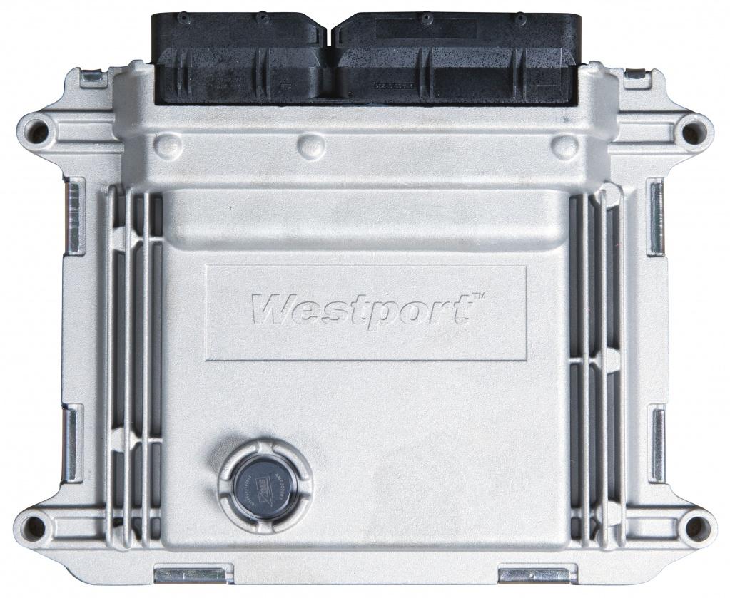 ЭБУ WP 580 Westport
